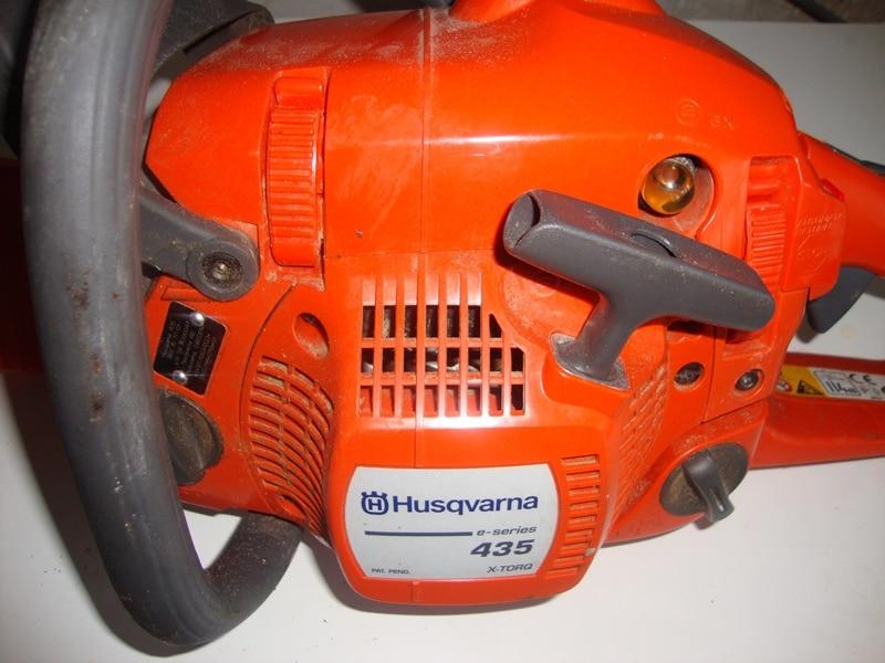Αλυσοπρίονο Husqvarna 435 e-series X-torq