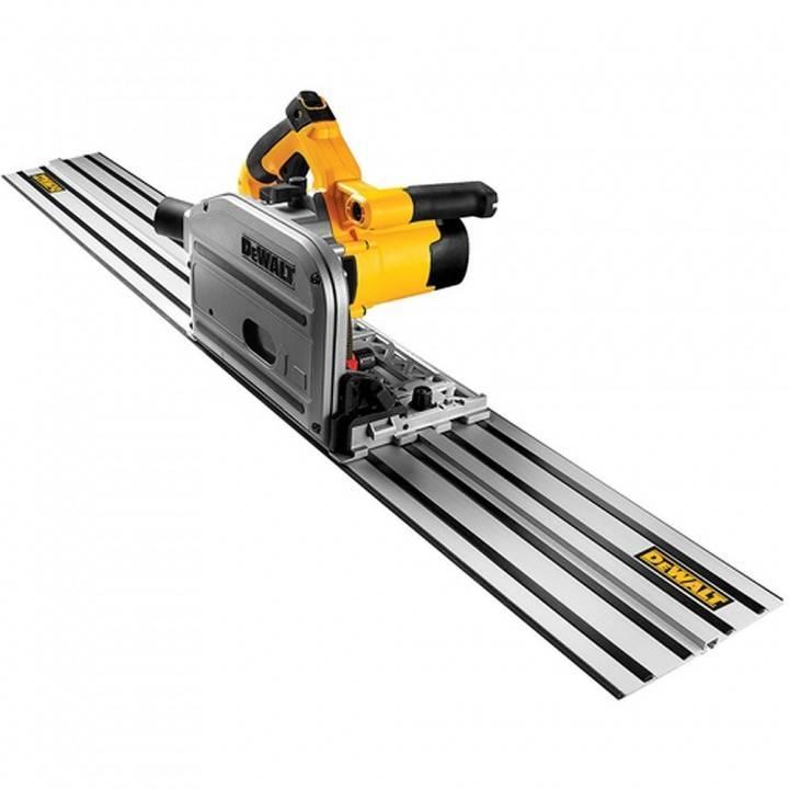 dewalt tracksaw