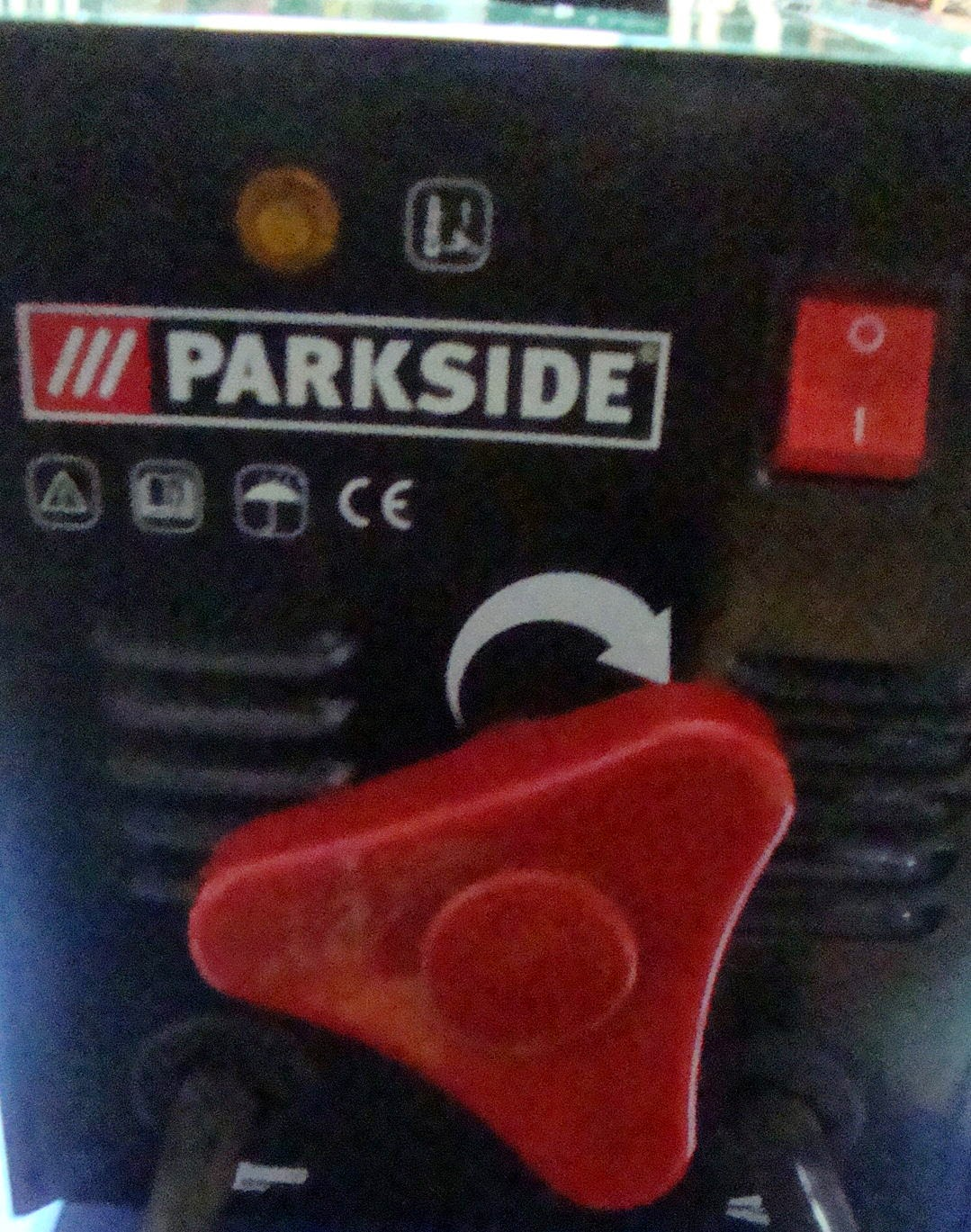 parkside pesg 120 a1