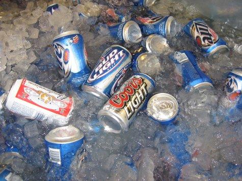 Πως θα κρυώσουμε γρηγορότερα μία μπύρα