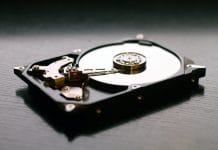 σκληρός δίσκος υπολογιστή