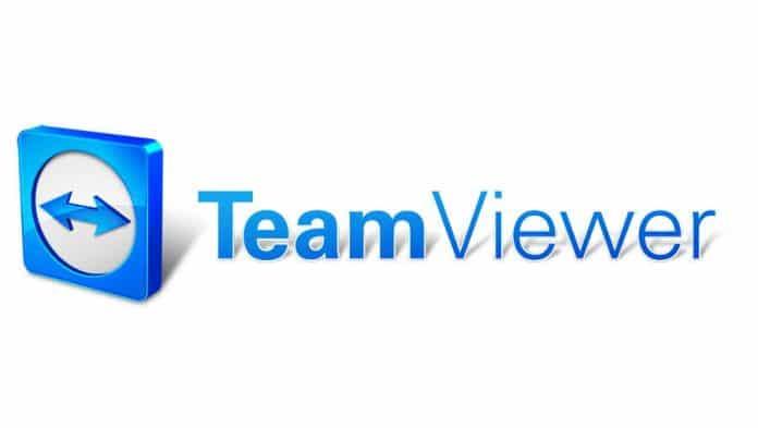 πως συνδεόμαστε με το teamviewer