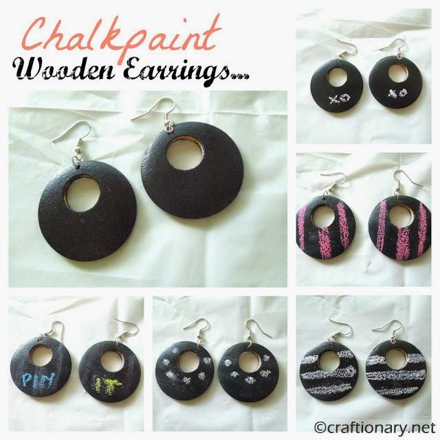 wooden-earrings