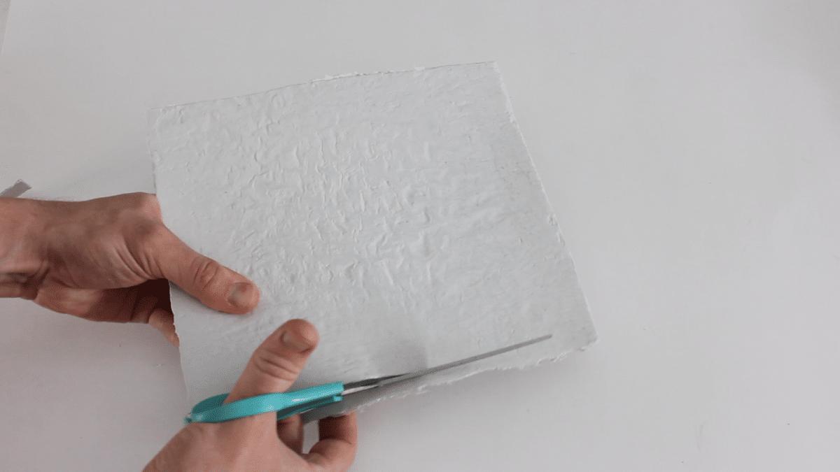 diy φύλλα πλαστικού