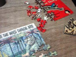 πως φτιάχνουμε puzzle