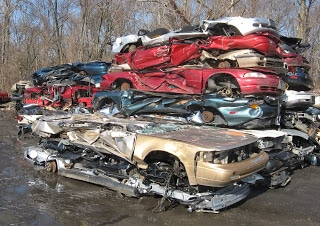 εξαρτήματα αυτοκινήτου που μπορείτε να πουλήσετε πριν την απόσυρση
