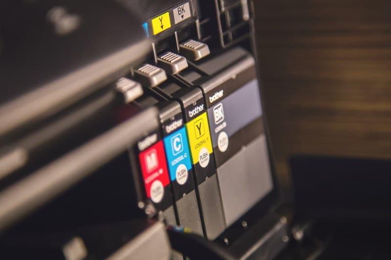μελάνια εκτυπωτή