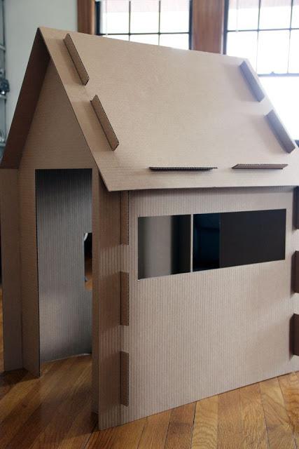 7a016c0be1f0 10 κατασκευές με χαρτόνι που μπορείτε να κάνετε - SuperEverything