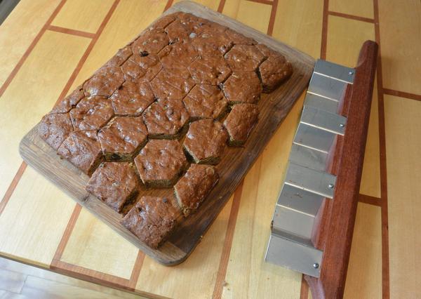 DIY βοήθημα κουζίνας για κέικ