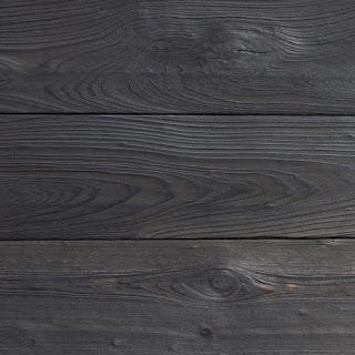Shou Sugi Ban τεχνική διατήρησης ξύλων