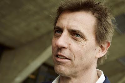 Ο καθηγητής μικροβιολογίας Hendrik Jonkers