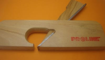 Ροκάνι γκινόσα Proline 24 χιλιοστά