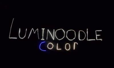Luminoodle, μια ταινία LED RGB με τηλεχειρισμό