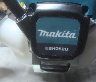 Makita EBH252U