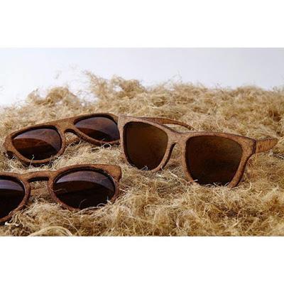 γυαλιά ηλίου από κάνναβη
