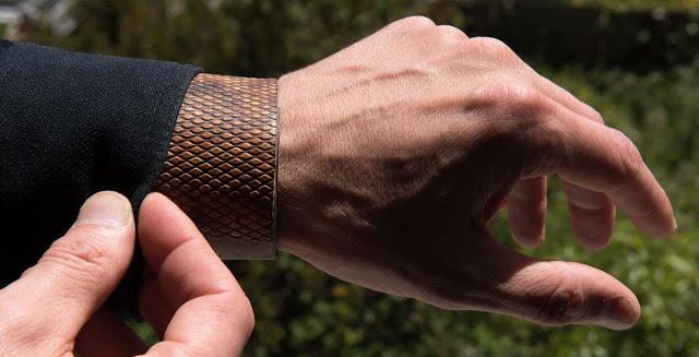 Τεχνητό δέρμα φτιαγμένο από καλλιέργεια μανιταριών