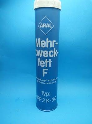 Γράσο βάσης λιθίου με προσθήκη διθειϊκού μόλυβδου από την Aral