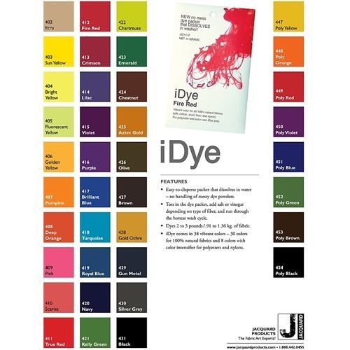 dacf6017607 Πως μπορείτε να βάψετε τα ρούχα μόνοι σας - SuperEverything
