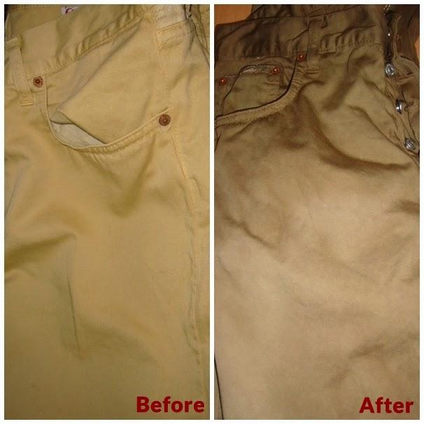 Πως μπορείτε να βάψετε τα ρούχα μόνοι σας - SuperEverything 58ed01934ca