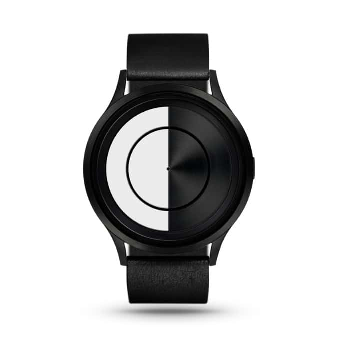 μοντέρνο ρολόι χειρός για αστρονόμους