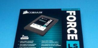 Corsair SSD FORCE 120GB
