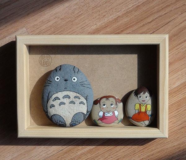 «Ο γείτονας μου ο Τοτόρο». Άλλο ένα έργο από ταινία του Miyazaki