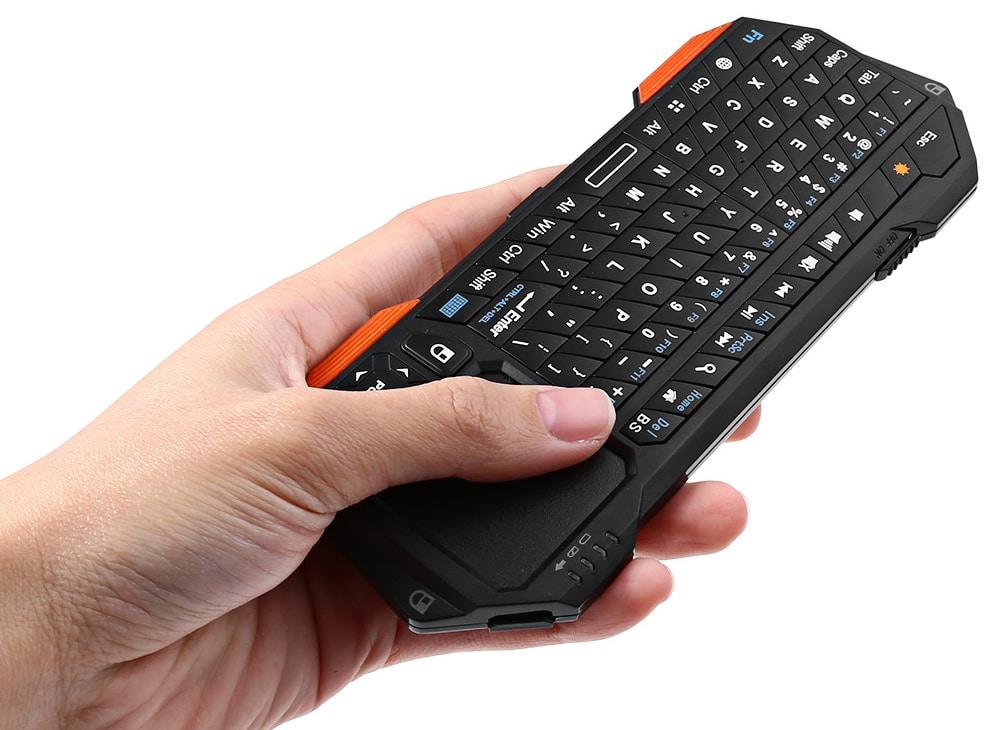 μίνι keyboard για raspberry
