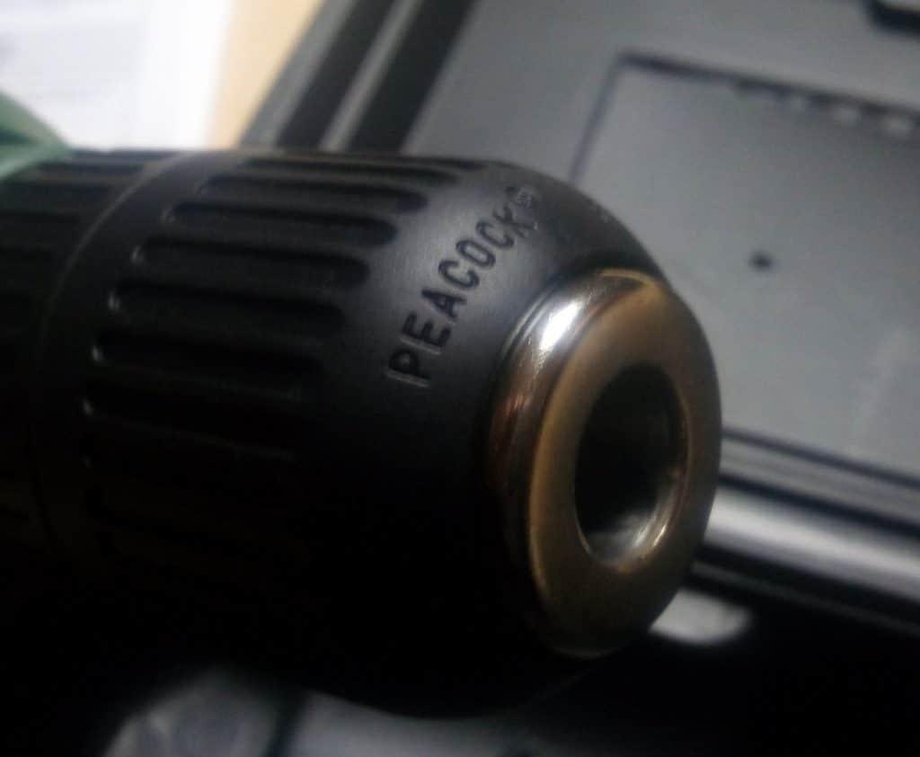 τσοκ για Κρουστικό δράπανο Parkside PSBM 500 C4