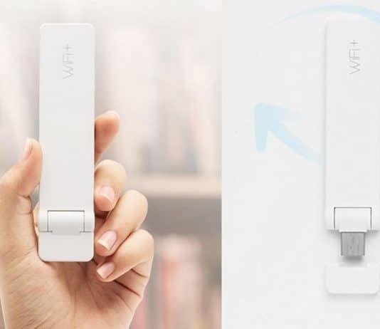 Xiaomi Mi USB Wifi Repeater 2 __35