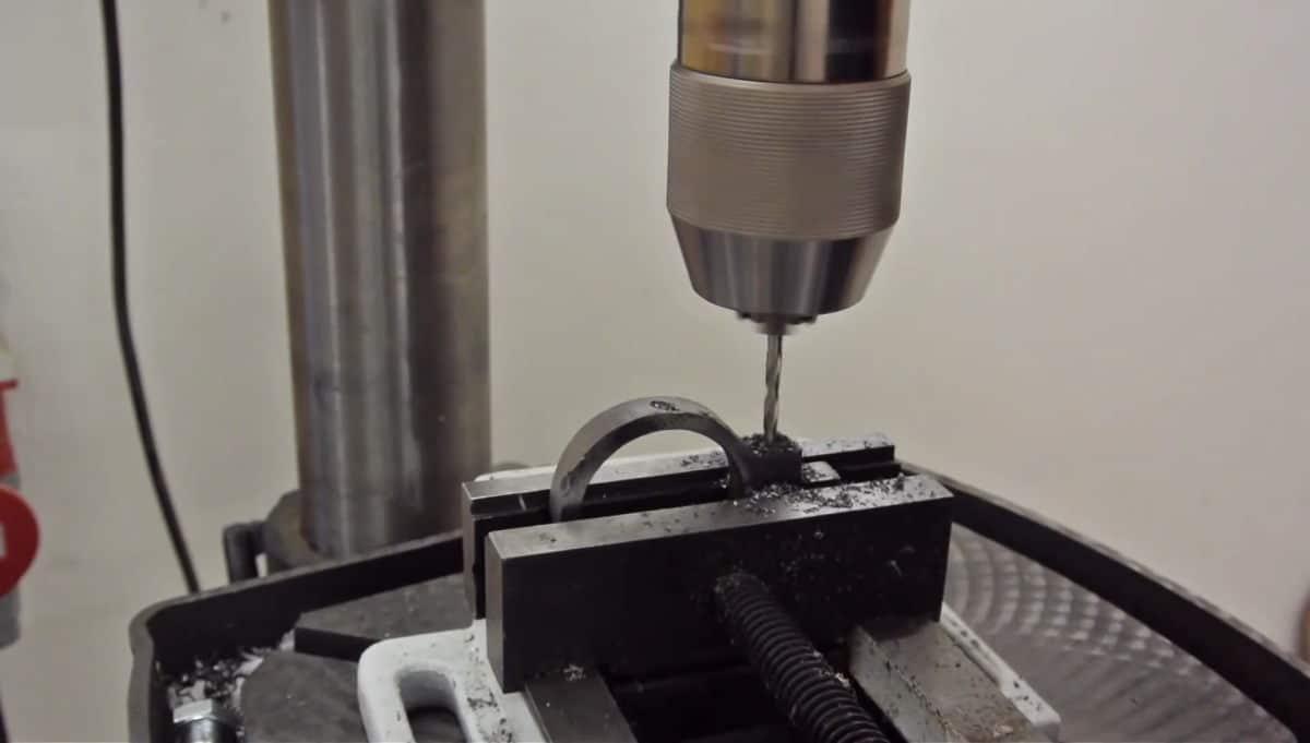 γωνιακός τροχός μετατρέπεται σε ταινιολειαντήρα τύπου λίμα