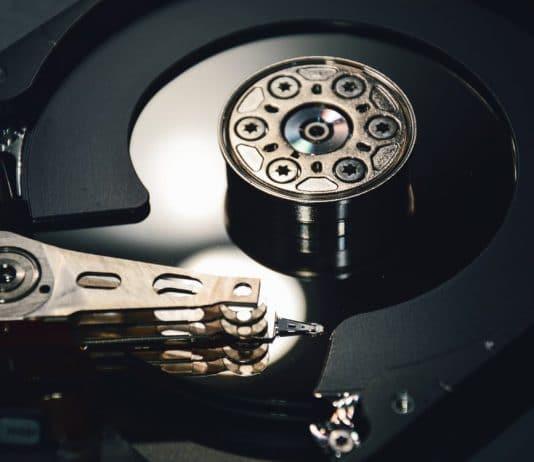 Πως θα ανακτήσετε τα διαγραμμένα αρχεία από ένα δίσκο