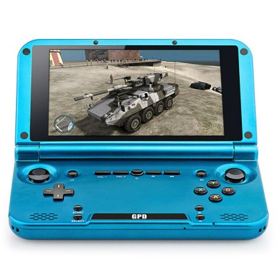 GPD XD gaming laptop