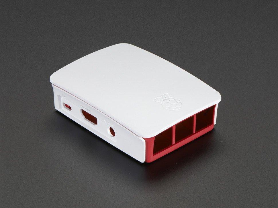 αυθεντική θήκη για raspeberry pi