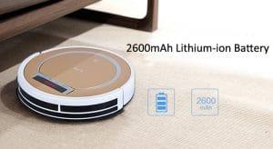 iLife X5, μία οικονομική έξυπνη ηλεκτρική σκούπα