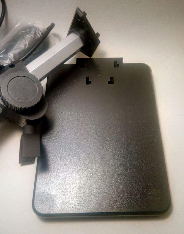 Βάση για ψηφιακό μικροσκόπιο