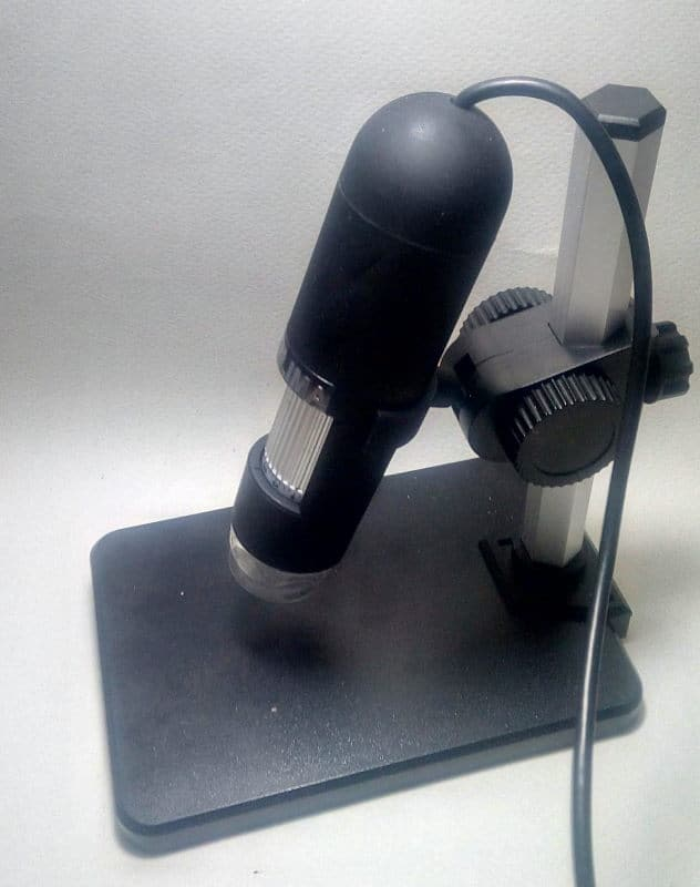 Ψηφιακό μικροσκόπιο KELIMA U203