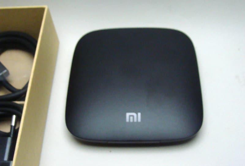Xiaomi Mi Box , κορυφαίο tvbox