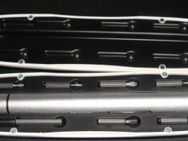 Xiaomi Wowstick 1fs κατσαβίδι μπαταρίας