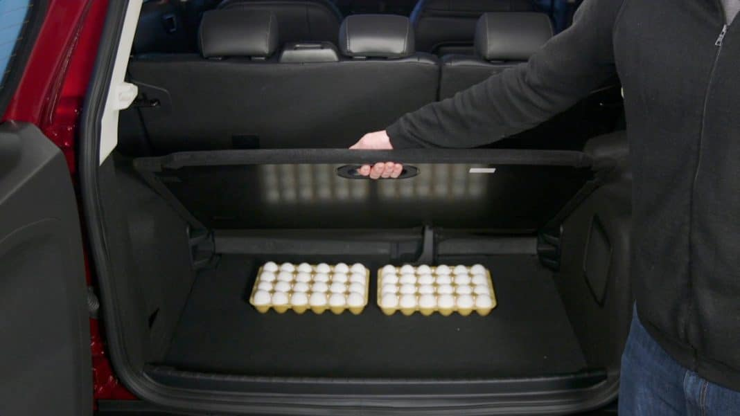 ανθεκτικό ράφι για αυτοκίνητα ford