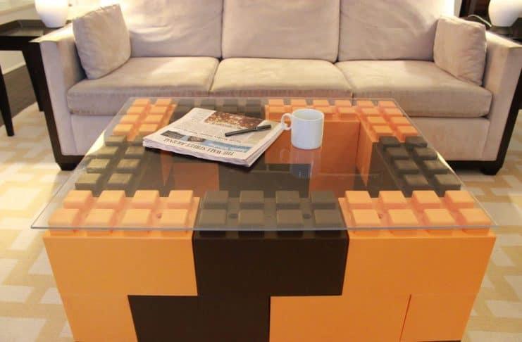 Μεγάλα τουβλάκια Lego για μεγάλα παιδιά