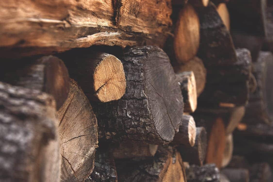μέτρηση υγρασίας σε ξύλα