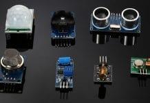 Sensors για arduino και raspberry