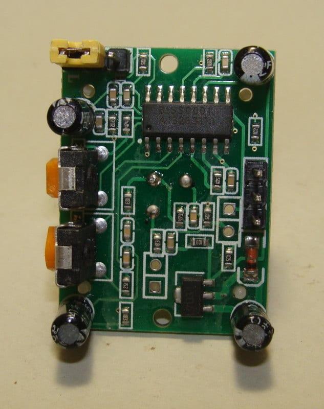 αισθητήρας για arduino