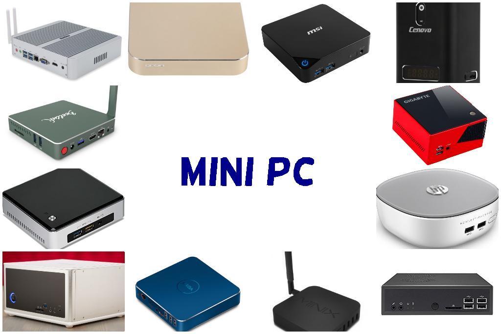 Τα πάντα για τα mini pc