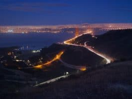 Νυχτερινές φωτογραφίες με το κινητό