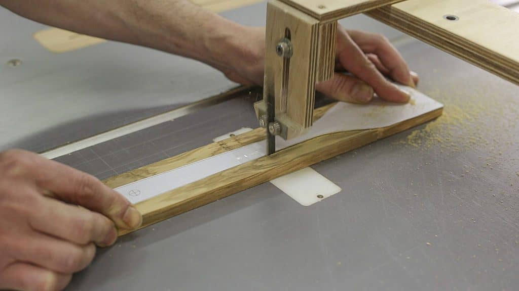 DIY ξύλινα μαγειρικά εργαλεία