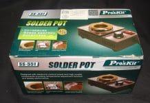 Proskit 551 ηλεκτρικό καμίνι