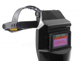 ηλεκτρονική μάσκα ηλεκτροσυγκόλλησης