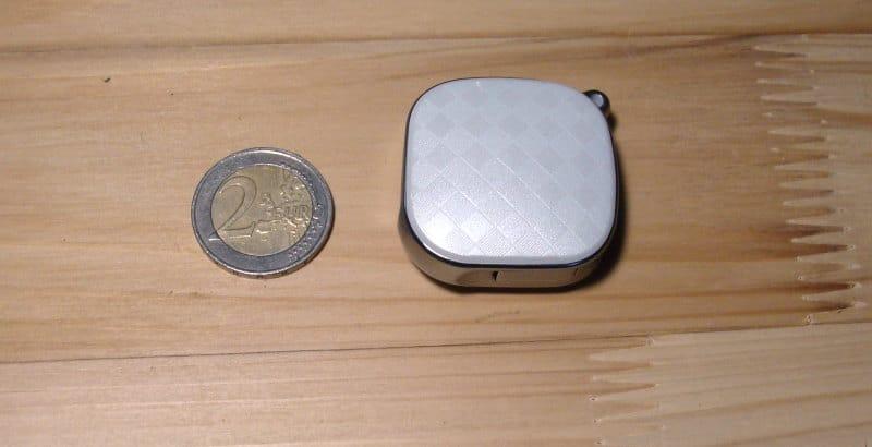 mini gps tracker A9