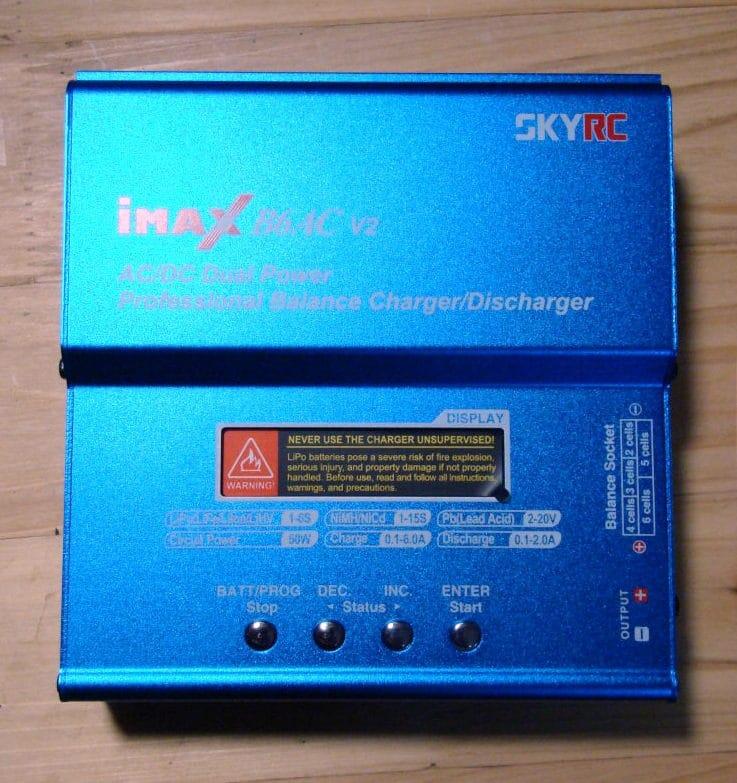 skyrc imax